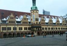 Eindrücke von Leipzig