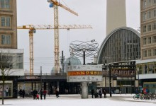 Stadtpix Berlin