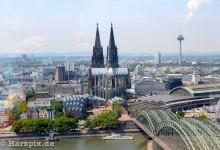 Stadtpix: Köln